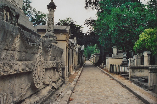 Père Lachaise | by thisiskathryn