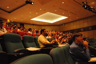 Opening Session - Learning Conference 2010, Hong Hong
