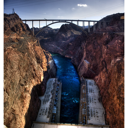 Black Canyon | by ecstaticist - evanleeson.com