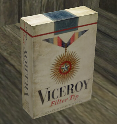 Viceroy | N326 cigarette box-cigarette giver-your friends ca
