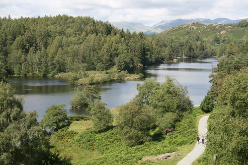 Tarn Hows   by Pete Reed
