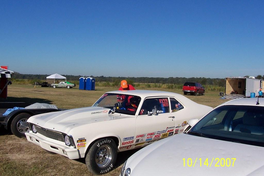 2007 AHRA Bracket Finals   Pine Valley Raceway, Lufkin ...