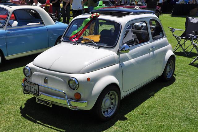 Fiat winner