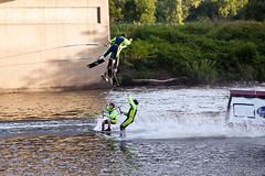 U.S. Water Ski Show Team - Scotia, NY - 10, Aug - 14 by sebastien.barre
