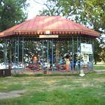 Sundial Pavilion in Druid Hill Park