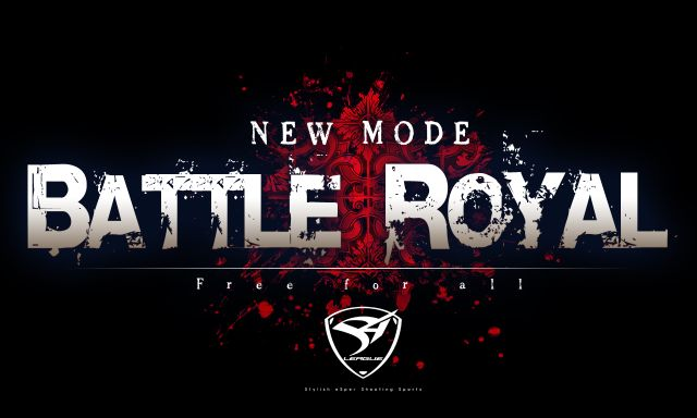 S4 league, s4, battle royal, Logo, mmo, mmorpg, kostenlos