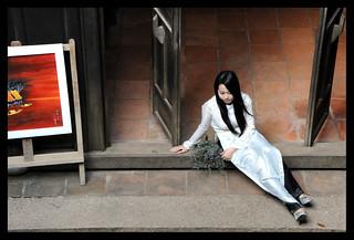 Museum of Folk Culture, Hoi An / Vietnam   by ANJCI ALL OVER