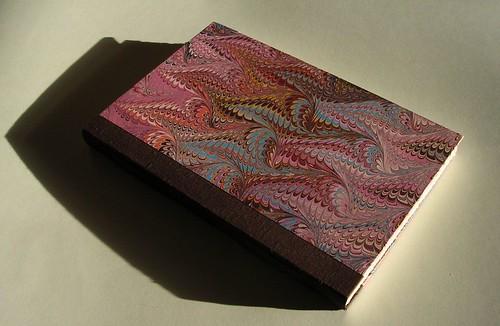 longstitch sketchbook