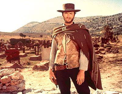 524aa006d Poncho: Clint Eastwood | The ONLY exception to the
