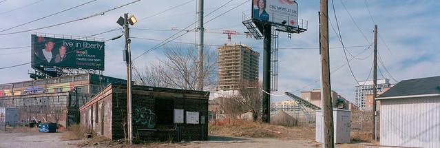 CN Fort York
