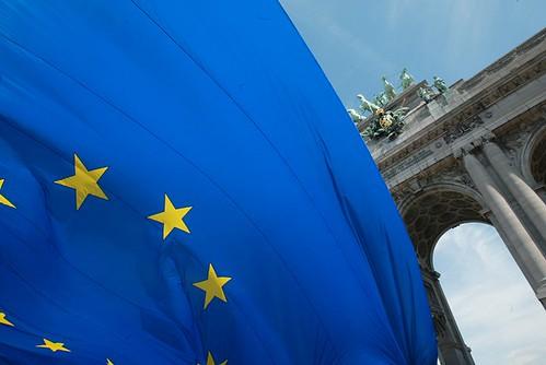European Flag | by rockcohen