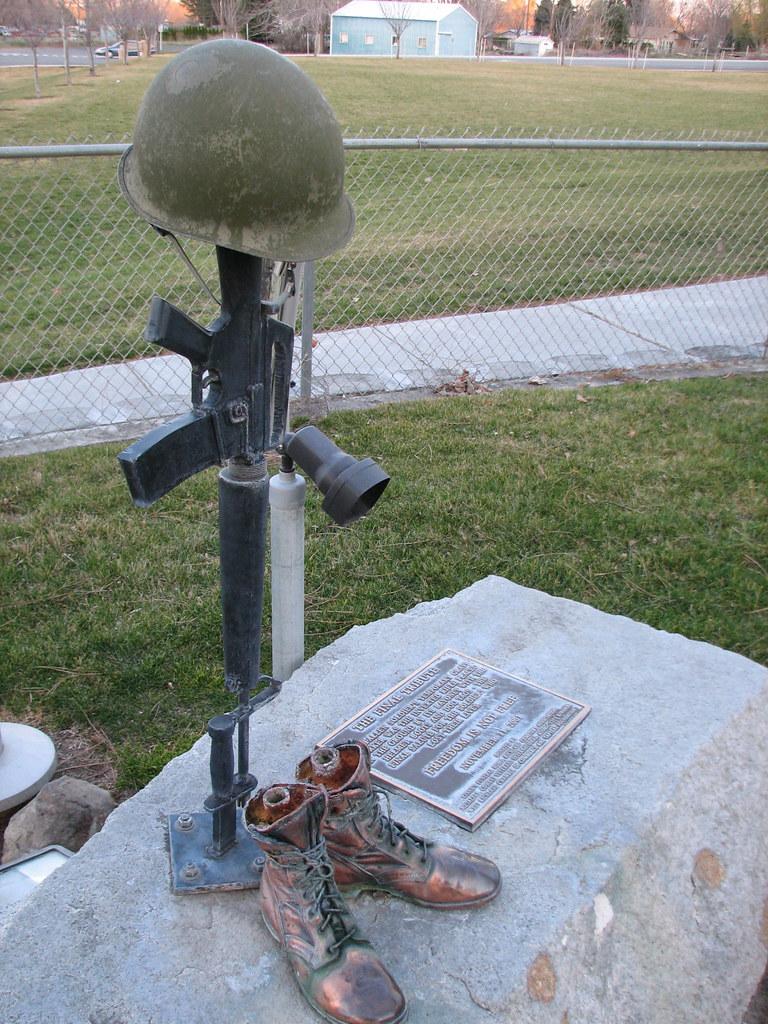 March 20, 2006: Memorial