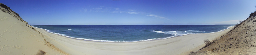 Longnook Beach, Cape Cod National Seashore, Truro, MA