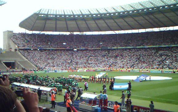 Spiel Deutschland Argentinien