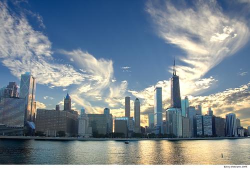 Chicago sunset 8-8-06 363 HDR 02