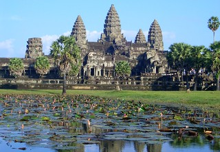 Angkor Wat | by Kenny McColl