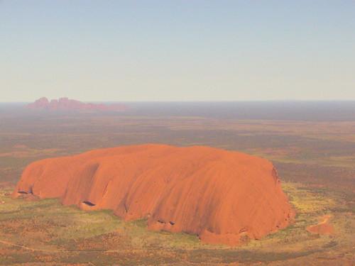 Uluru & Kata Tjuta | by Kenny McColl