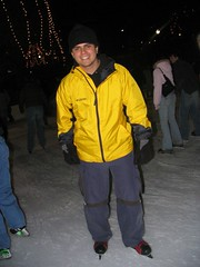 ice skating   by fabio maciel