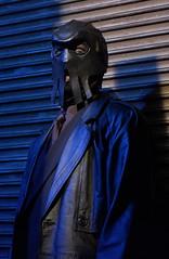 Sun, 2006-01-08 08:36 - Shawn Pfautsch as Black Skull