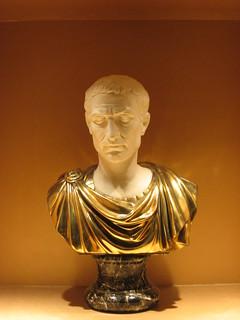Julius Caesar Bust | by iirraa