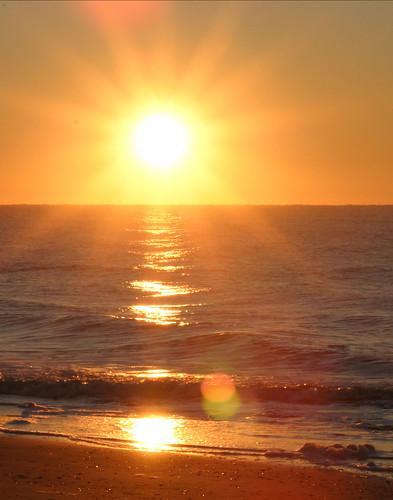 sunrise | by gnuru