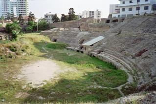 durres-amphitheatre