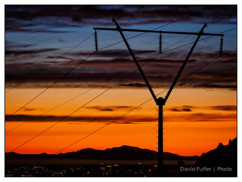 utah sunsets saltlakecity 2015 ofthenight