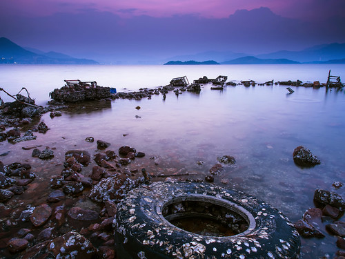 sunset summer hongkong july olympus magichour omd em5 wukaisha 烏溪沙
