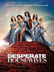 "TV serie ""Desperate Housewives"""