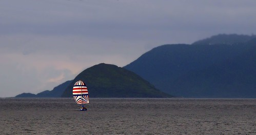 Coast of Norway: Sailing in Arctic waters | by JRJ.
