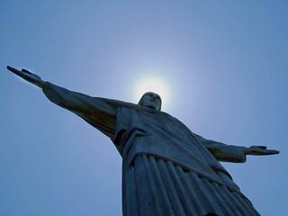 Rio de Janeiro - Corcovado - Christusstatue