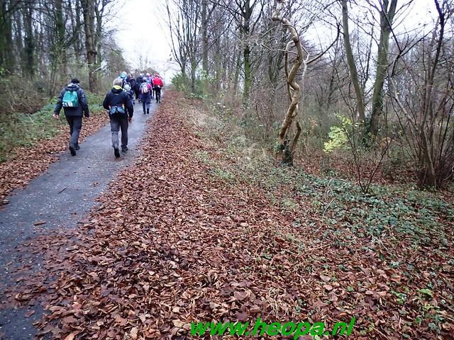 2012-12-10    Lelystad 40 Km  (14)