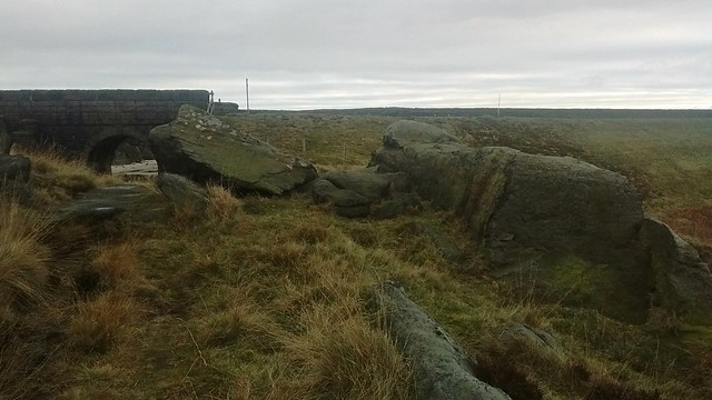 Top of 'Cat Stones'