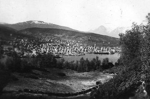 Harstad fra Gansås (1838)