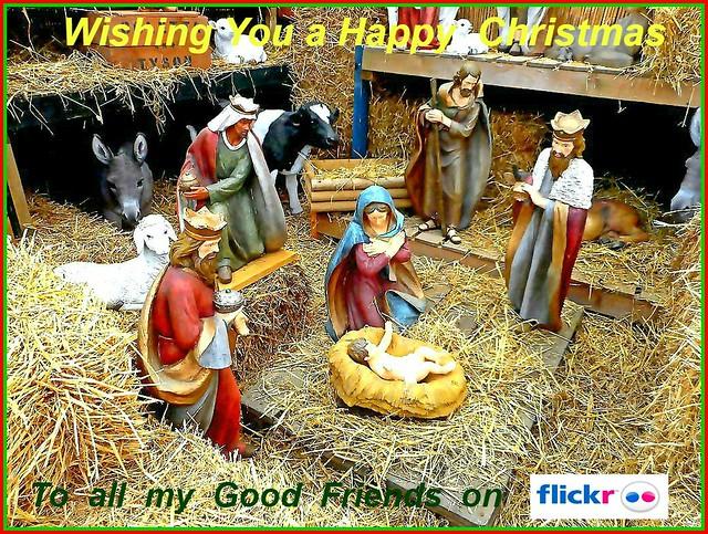 Christmas Greetings to all ..