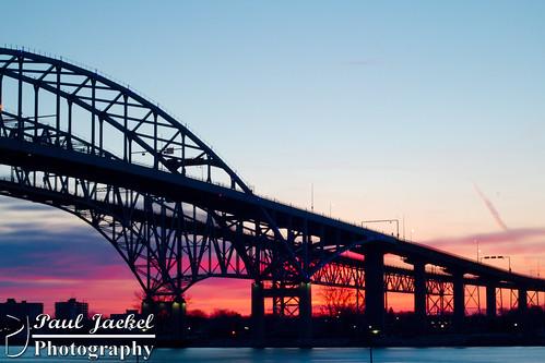 Blue Water Bridge 3