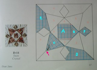 D11 Redraft and Construction Sequence