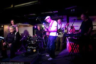 Blues Schools Showcase @ BAG Thursday | by BAG Blues