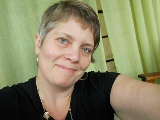 Dame Judi Called | by Rochelle Hartman