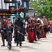 Bristol Outlanders Parade 2010