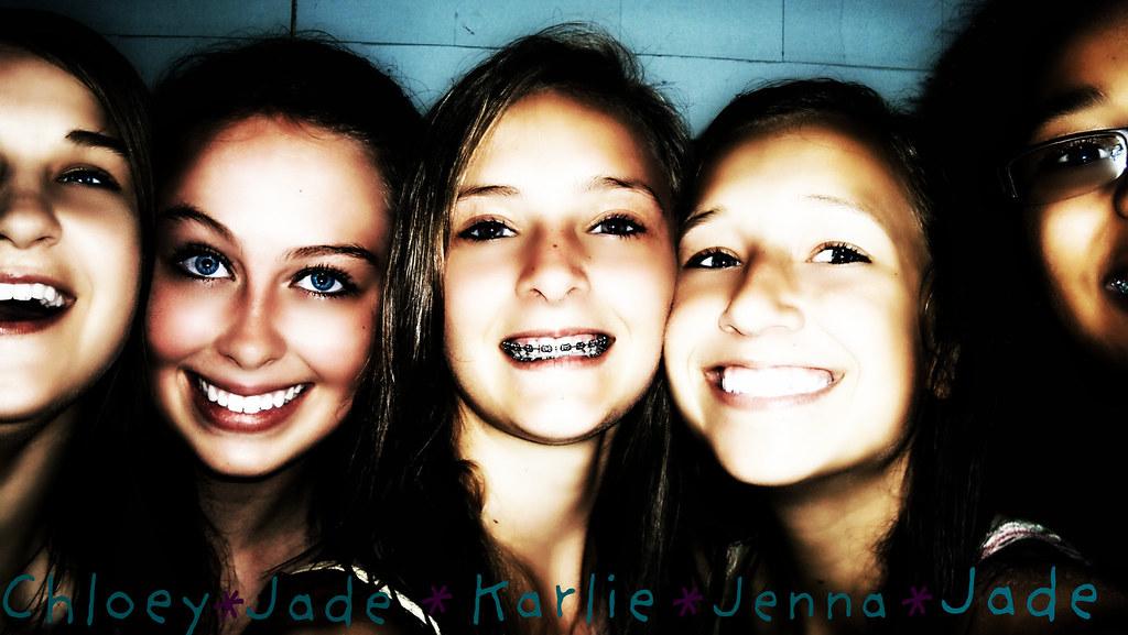 Jade jenna Jenna_Jade @jenna_jade