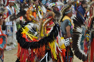 Seafair Indian Days Pow Wow 2010 - 089 | by Joe Mabel
