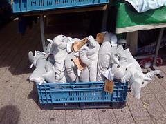 crate of elephants