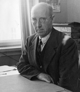 Professor Tor Eika (1887-1974)