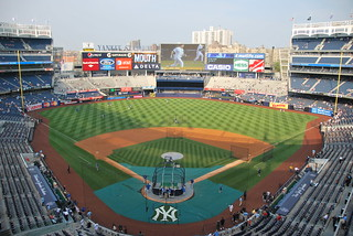 Yankee Stadium | by thoth1618