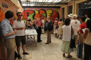 Fourth International Conference on Interdisciplinary Social Sciences, University of Athens, Greece, 8-11 July 2009