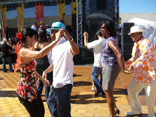 Oxnard Salsa Festival 2010
