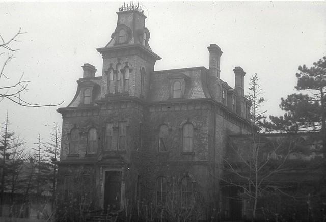 Gurd Mansion