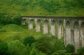 Glenfinnan Viaduct | by karendesuyo