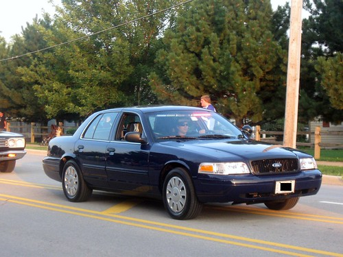 IL - Illinois State Police - District 15 | by Inventorchris